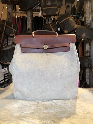 Hermès Herbag Backpack