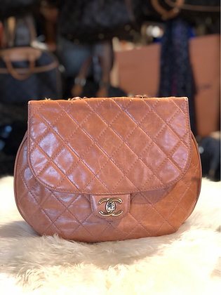 Chanel Medium Bubble CC Flap Bag