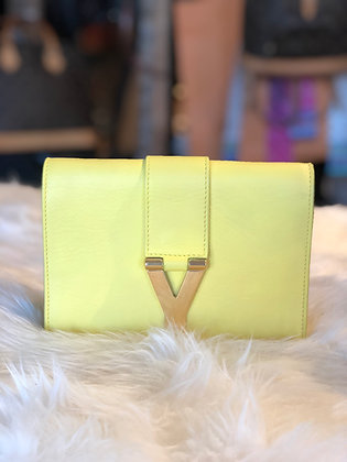 Yves Saint Laurent Mini Y Ligne Crossbody Bag