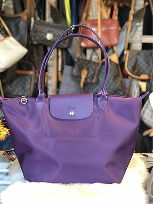 Longchamps Modèle Déposé Tote