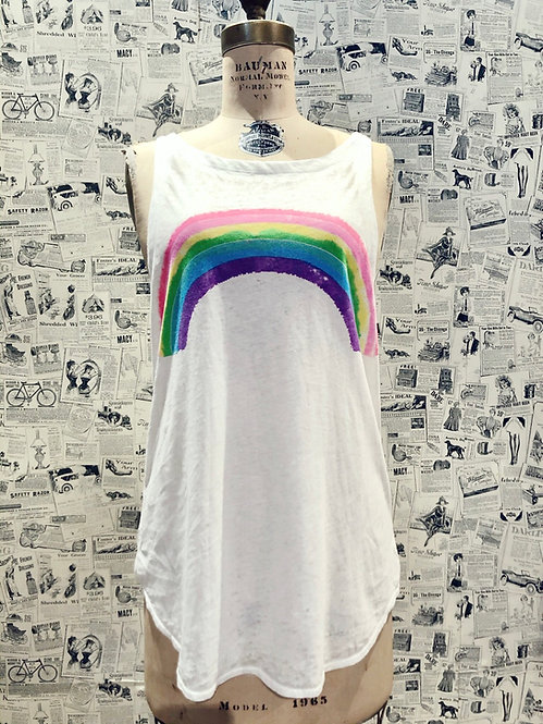 Chaser « Rainbow » Tank Top