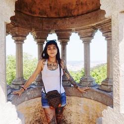 ._🧡 Luna & the Amazone in Sintras 🧡_