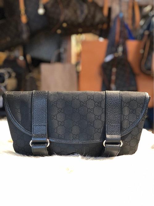 Gucci GG Canvas Waiste Bag