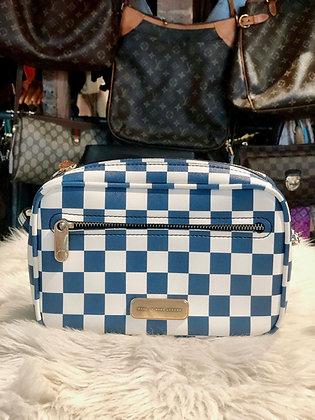 Marc Jacobs Checkered Sally Bag