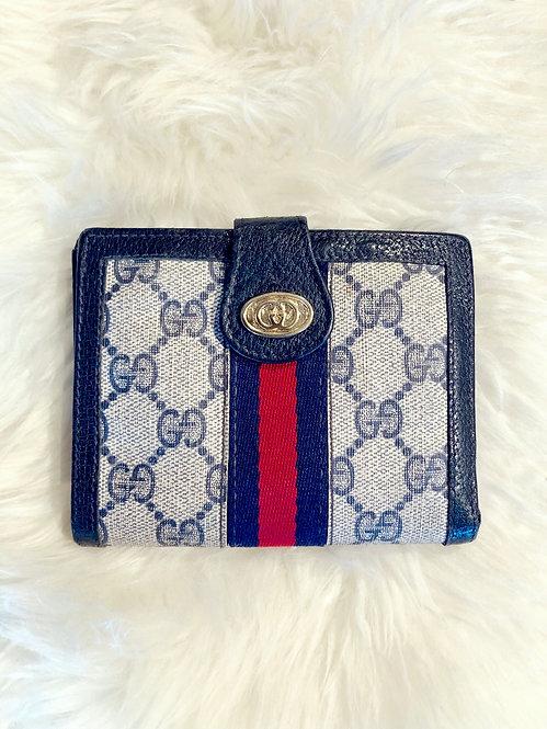 Gucci GG Vintage Wallet