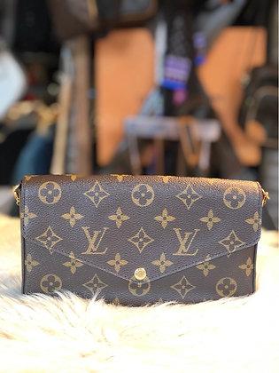 Louis Vuitton Monogram Pochette Félicie