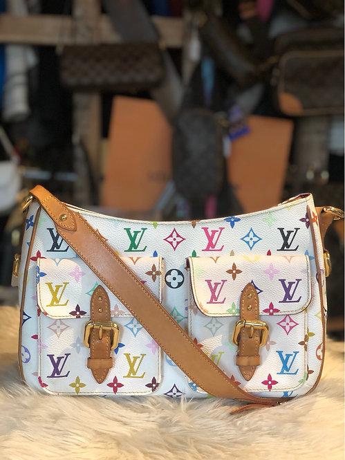 Louis Vuitton Multicolore Lodge GM