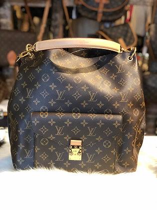 Louis Vuitton Monogram Métis Bag