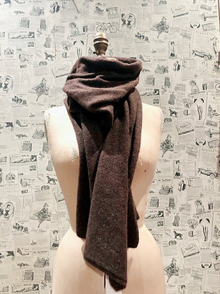 Mansted Yak Wool Scarf