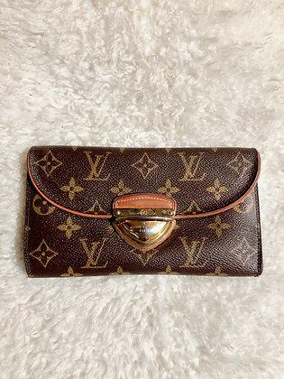 Louis Vuitton Monogram Eugene Wallet