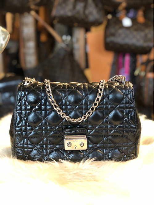 Christian Dior Miss Dior Promenade Flap Bag