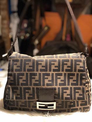 Fendi Mama Forever Shoulder Bag