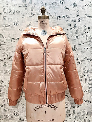 MP/C Puffy Coat