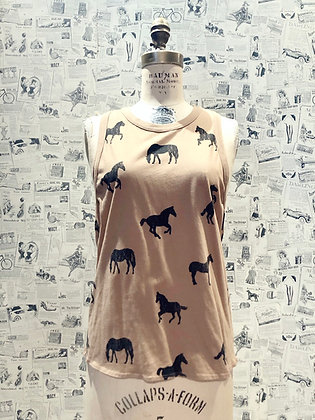 Chaser «Off To Pasture» Tank Top