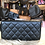 Thumbnail: Chanel Quilted Continental Wallet