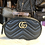 Thumbnail: Gucci GG Marmont Matellassé Belt Bag