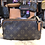 Thumbnail: Louis Vuitton Monogram Pochette Marly Bandoulière