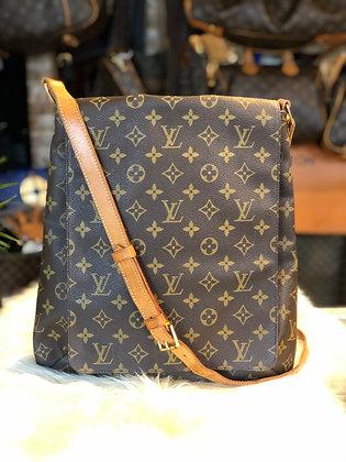 Louis Vuitton Monogram Musette