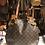 Thumbnail: Louis Vuitton Monogram Batignolles Vertical