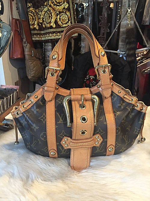 Louis Vuitton Theda limited Edition
