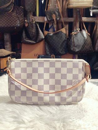 Louis Vuitton Damier Azur Pochette Accessoires