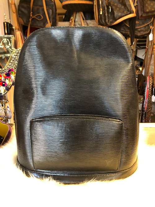Louis Vuitton Epi Gobelins Backpack