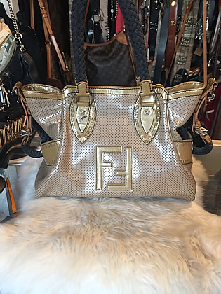 Fendi Bag du Jour