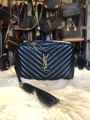 Yves St Laurent Lou Camera Bag
