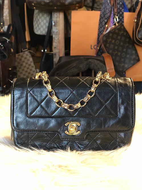 Chanel Mini Crossbody Flap Bag