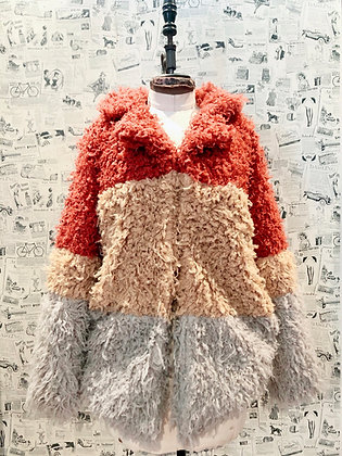 Mink Pink Coat
