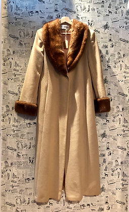 Holt Renfrew Coat