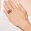 Thumbnail: Louis Vuitton Inclusion Ring