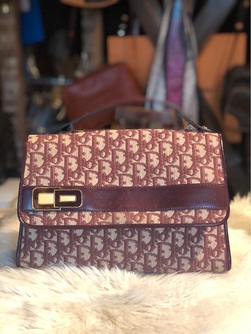 Christian Dior Vintage Diorissimo Bag