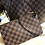 Thumbnail: Louis Vuitton Damier Ébène Neverfull MM