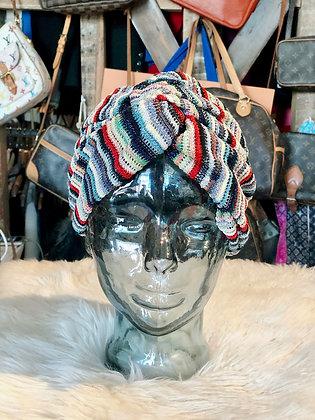 Missoni Chevron Knit Turban