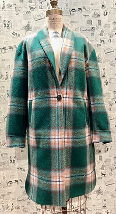 The Korner Coat