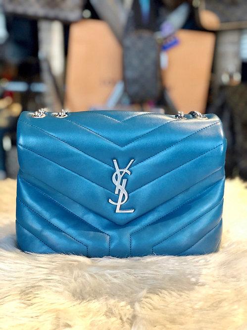 Yves St-Laurent Loulou Matelassé Bag