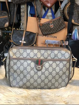 Gucci GG Plus Crossbody Bag