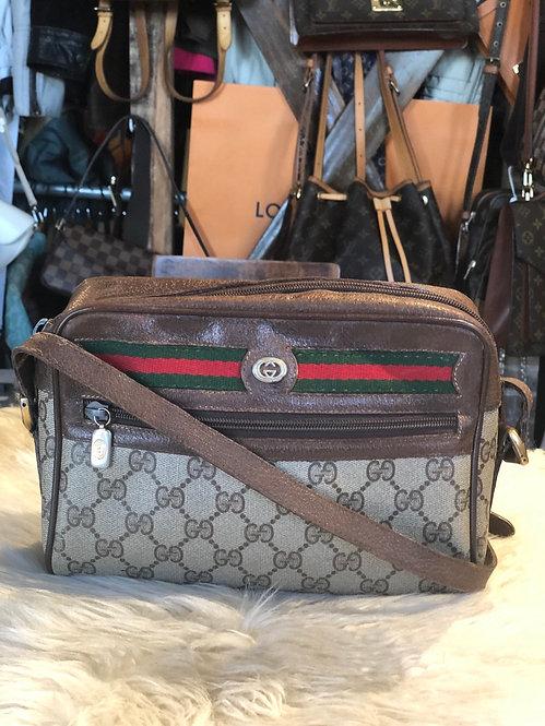 Gucci GG Plus Web Camera Bag
