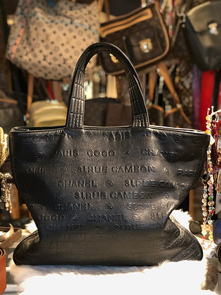 Chanel 31 Rue Cambon Bag