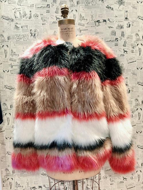 NA-KD Coat
