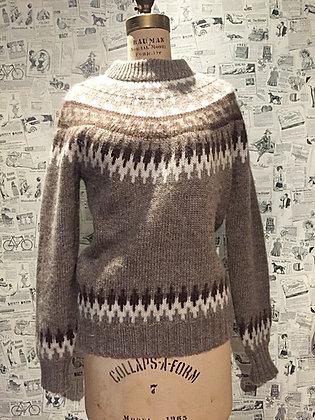 Viking Wool Sweater