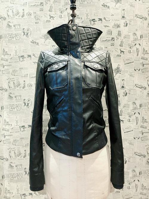 Miss Sixty Vegan Jacket