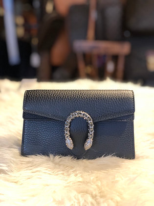 Gucci Super Mini Dionysus Bag