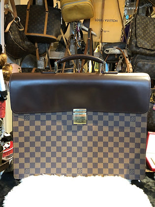 Louis Vuitton Damier Ébène Altona GM