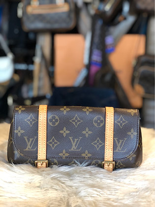 Louis Vuitton Monogram Marelle Waiste Bag