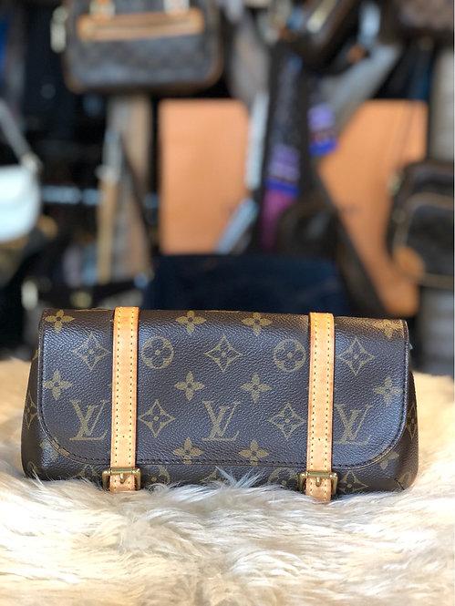 Louis Vuitton Monogram Marelle Waiste Bag