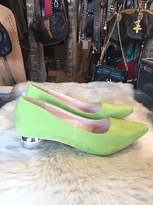 Aisijiao shoes