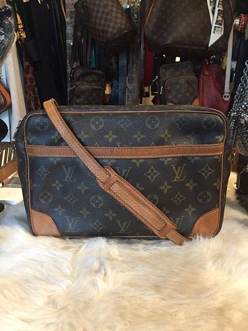 Louis Vuitton Monogram Trocadero 30 Bag