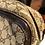 Thumbnail: Gucci GG Canvas Briefcase
